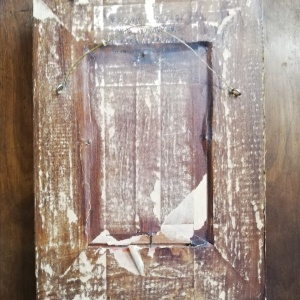 19th Century Original Oil Painting in a Gilt Frame thumbnail
