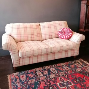 Modern Sofa Bed with metal action thumbnail